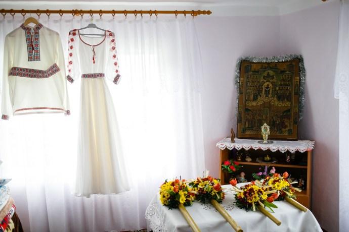 Nuntă tradițională Elisabeta și Alexandru fotograf profesionist nunta Iasi www.paulpadurariu.ro © 2018 Paul Padurariu 2