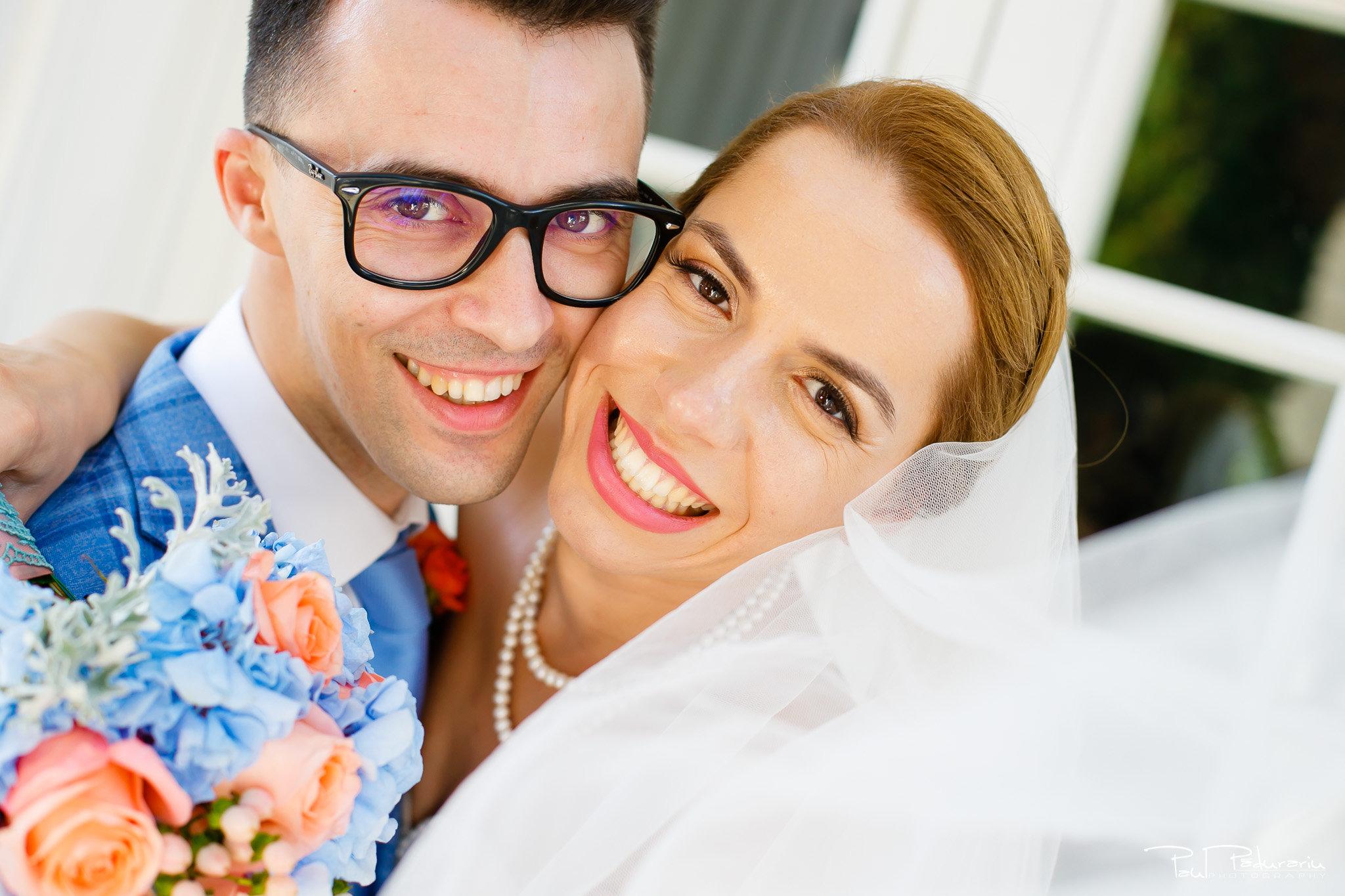 Roxana si Silviu sedinta foto portret miri Nunta Hotel Eden nunta Iasi fotograf profesionist www.paulpadurariu.ro © 2017 Paul Padurariu