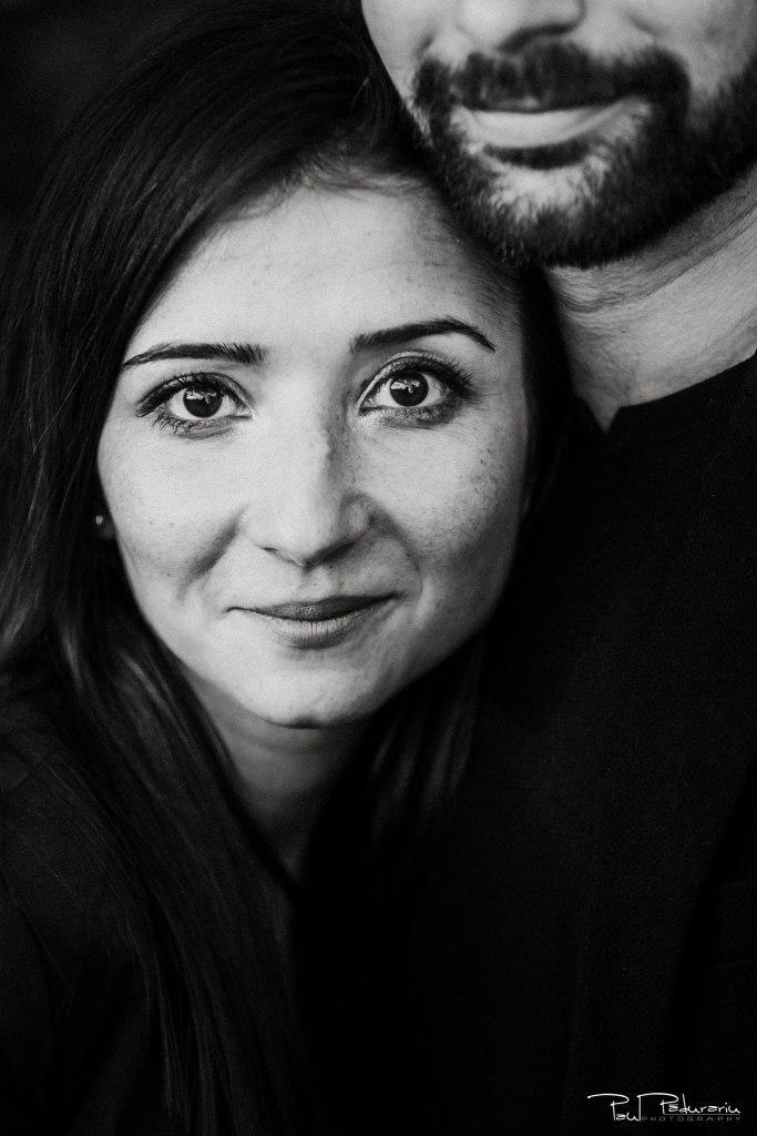 foto portret femeie iasi