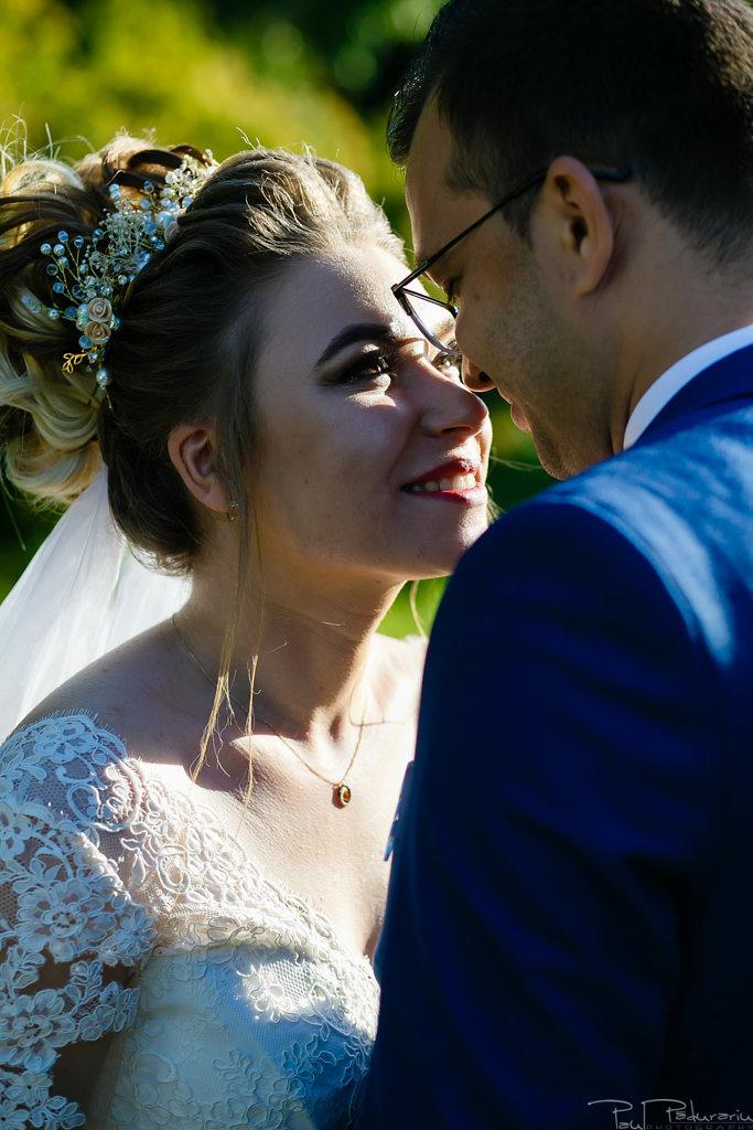 georgiana si daniel sedinta foto ziua nuntii fotograf nunta iasi paul padurariu pregatiri miri www.paulpadurariu.ro 2