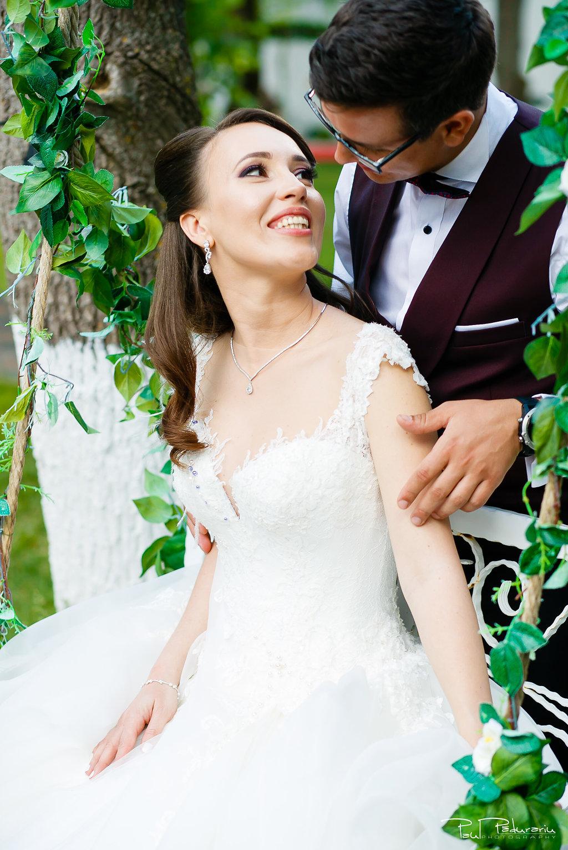 Ioana si Adi nuntă la Elysium Iași sedinta foto miri www.paulpadurariu.ro fotograf nunta Iasi Paul Padurariu 7