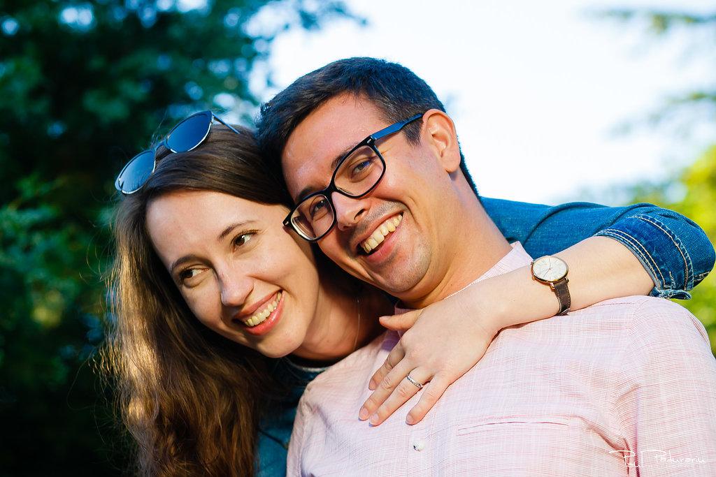 Ioana si Adi sedinta foto logodna gradina botanica www.paulpadurariu.ro fotograf nunta Iasi Paul Padurariu 9