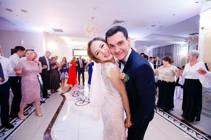 Nicoleta si Catalin fotografie nunta Iasi Restaurant Capitol fotograf paul padurariu 2018 13