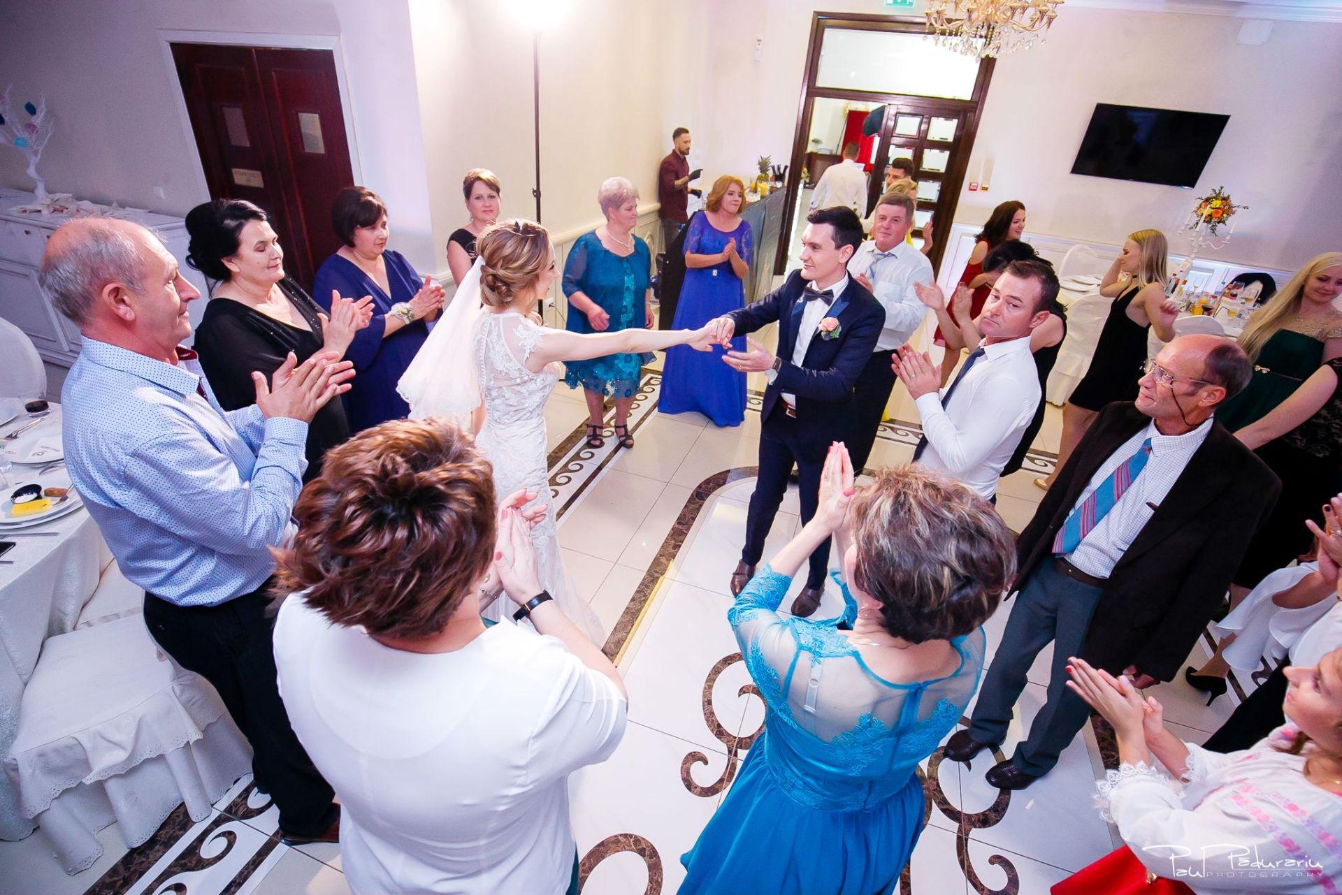 Nicoleta si Catalin fotografie nunta Iasi Restaurant Capitol fotograf paul padurariu 2018 20