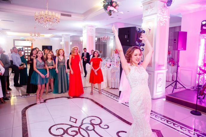 Nicoleta si Catalin fotografie nunta Iasi Restaurant Capitol fotograf paul padurariu 2018 26