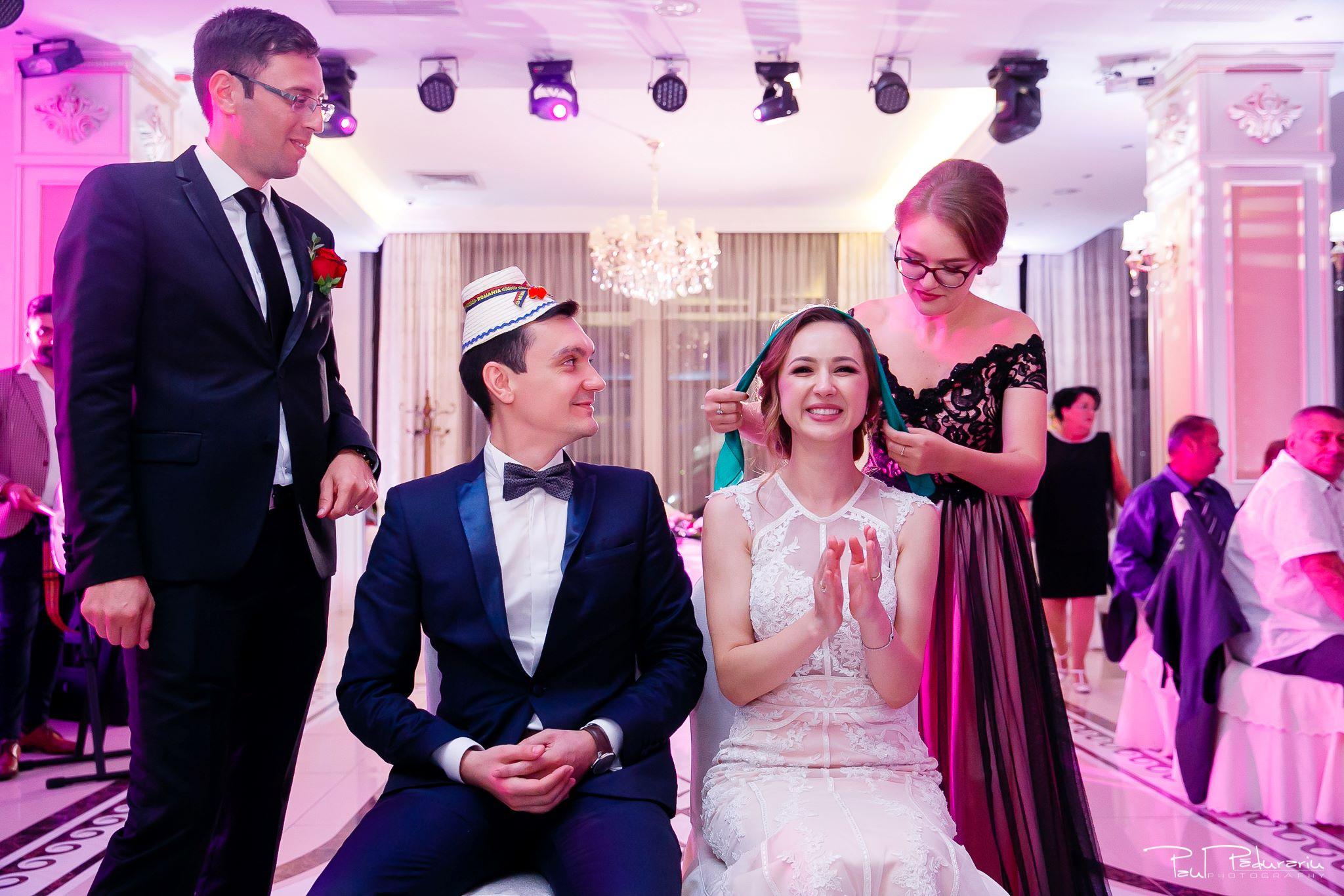 Nicoleta si Catalin fotografie nunta Iasi Restaurant Capitol fotograf paul padurariu 2018 27