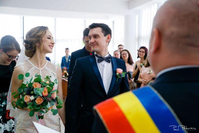 Nicoleta si Catalin nunta Iasi fotograf profesionist Paul Padurariu 2018 8