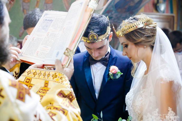 Nicoleta si Catalin fotografie nunta Iasi Biserica Rotunda Letcani fotograf nunta Iasi paul padurariu 2018 10