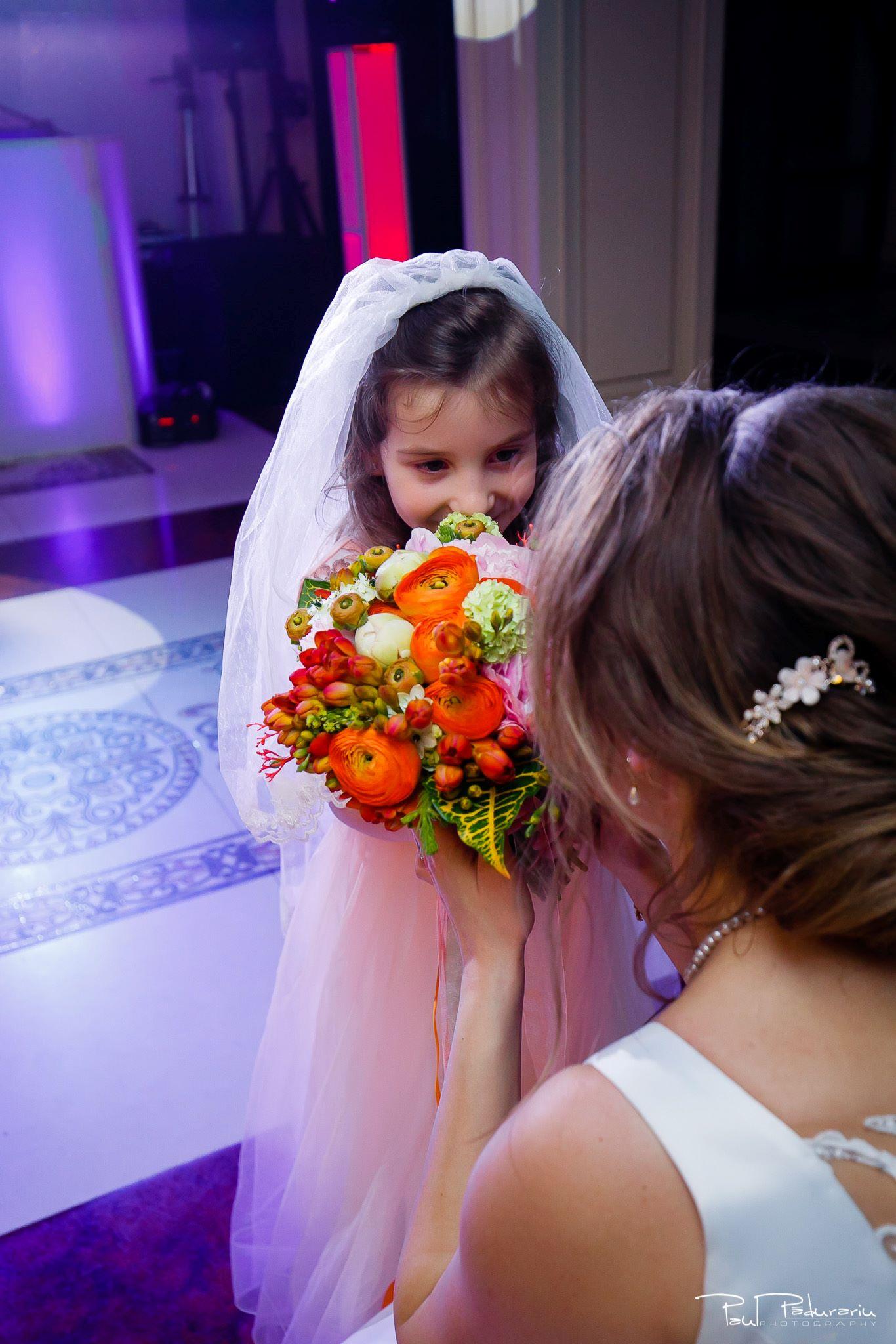 Alex si Natalia nunta Sala Regala La Castel Iasi - fotograf profesionist nunta iasi Paul Padurariu 2019 10