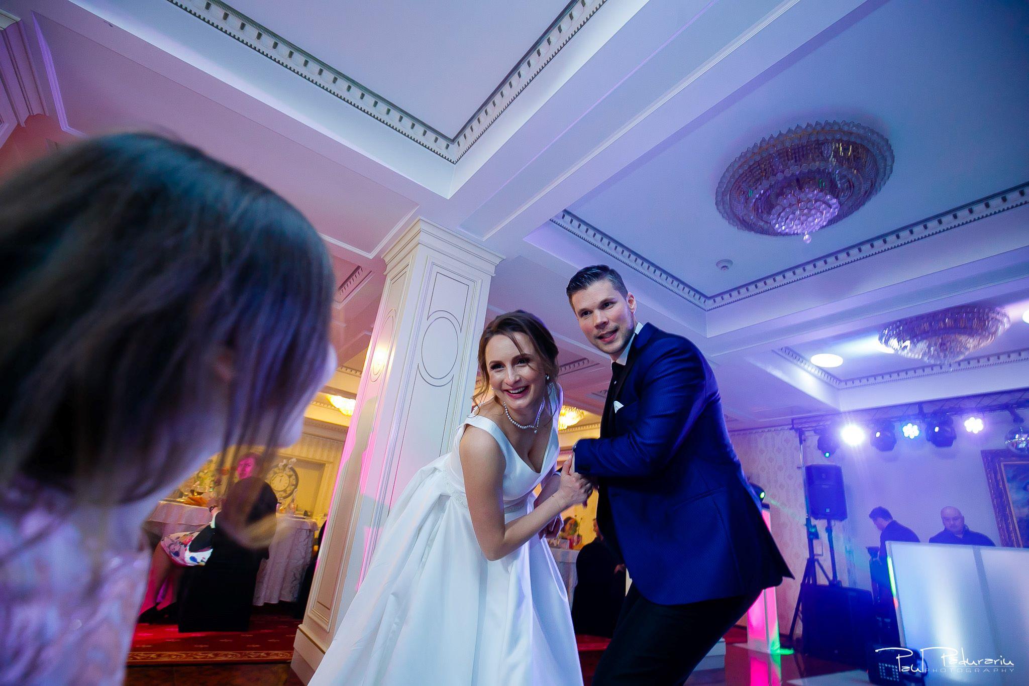 Alex si Natalia nunta Sala Regala La Castel Iasi - fotograf profesionist nunta iasi Paul Padurariu 2019 19