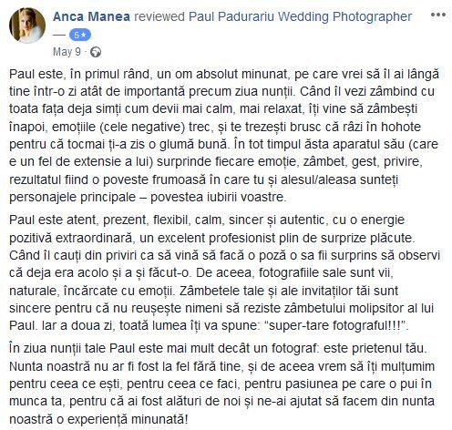 Anca si Razvan petrecere restaurant American Iasi review Paul Padurariu fotograf profesionist nunta iasi www.paulpadurariu.ro © 2018 Paul Padurariu