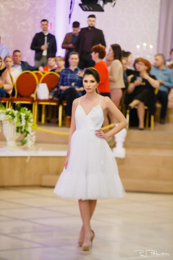 Modern Bride Edith Val colectie rochie mireasa 2019 - fotograf profesionist iasi paul padurariu | nunta iasi