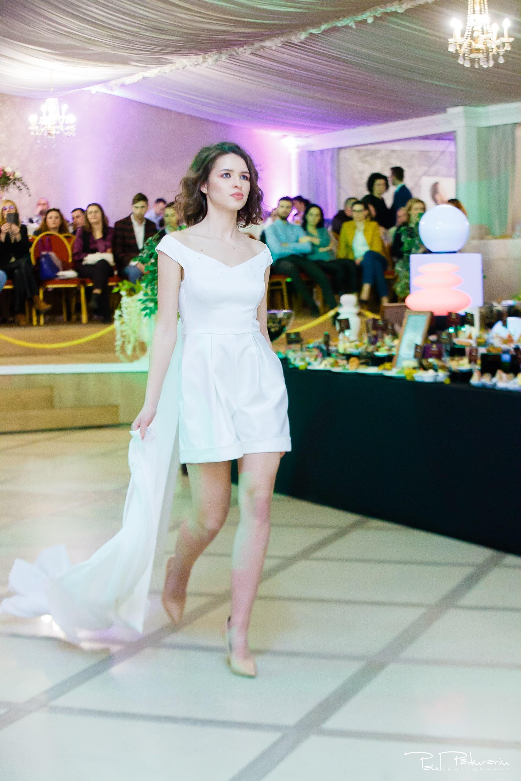 Modern Bride Edith Val colectie rochie mireasa 2019 - fotograf profesionist iasi paul padurariu | nunta iasi 2