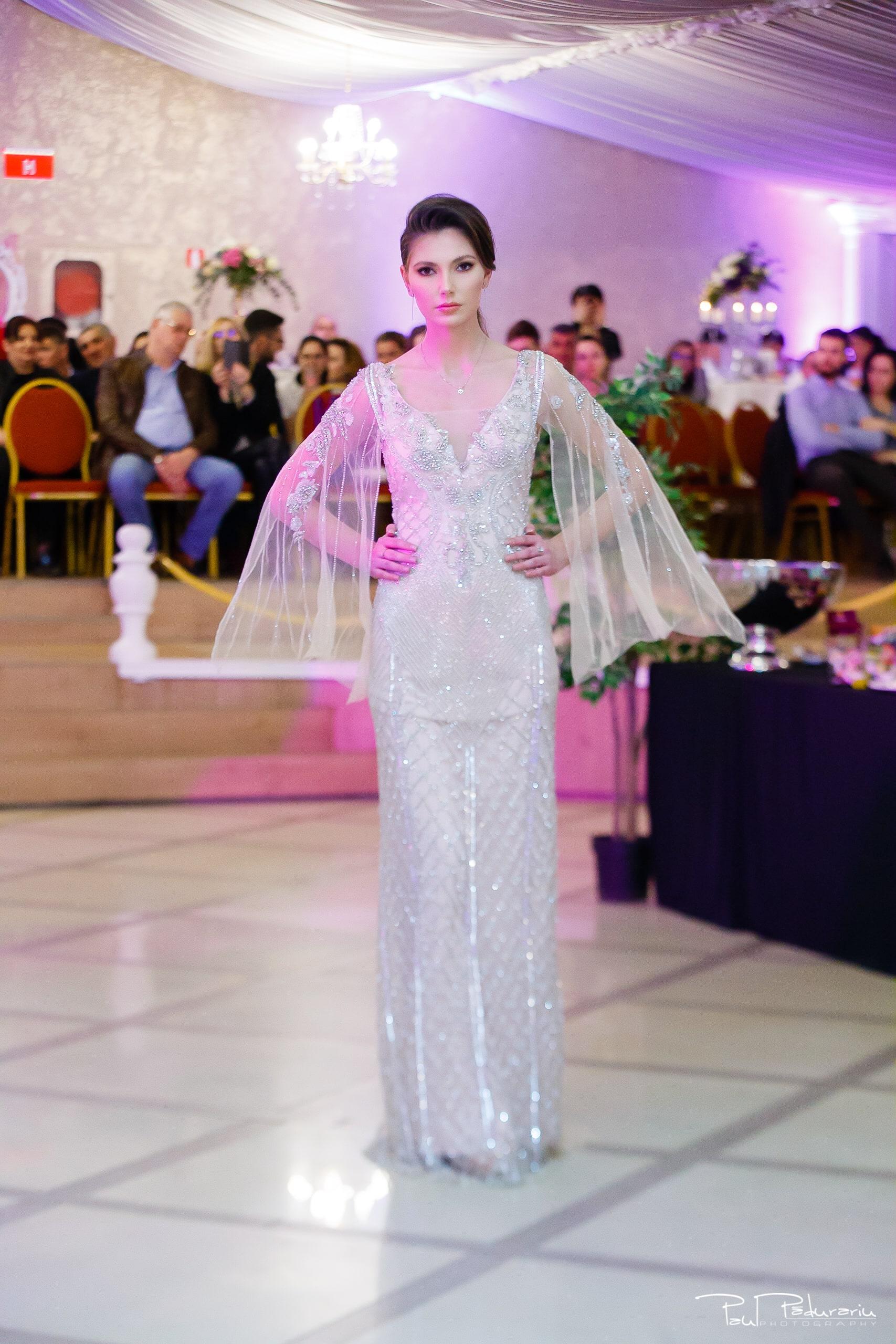 Modern Bride Edith Val colectie rochie mireasa 2019 - fotograf profesionist iasi paul padurariu | nunta iasi 8