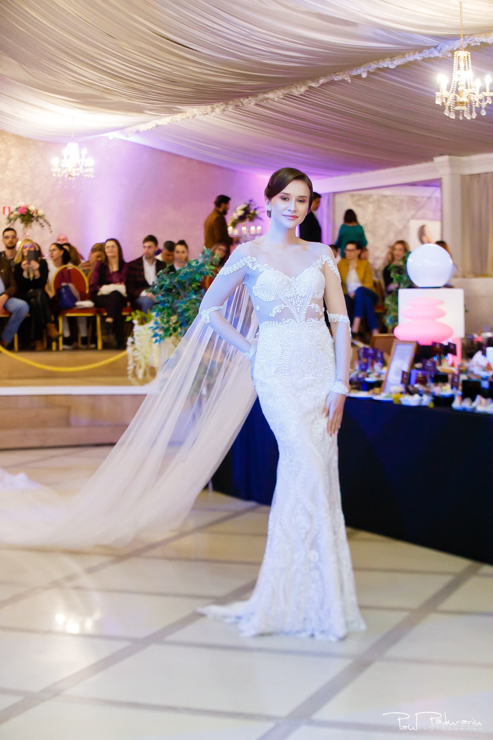 Modern Bride Edith Val colectie rochie mireasa 2019 - fotograf profesionist iasi paul padurariu | nunta iasi 9
