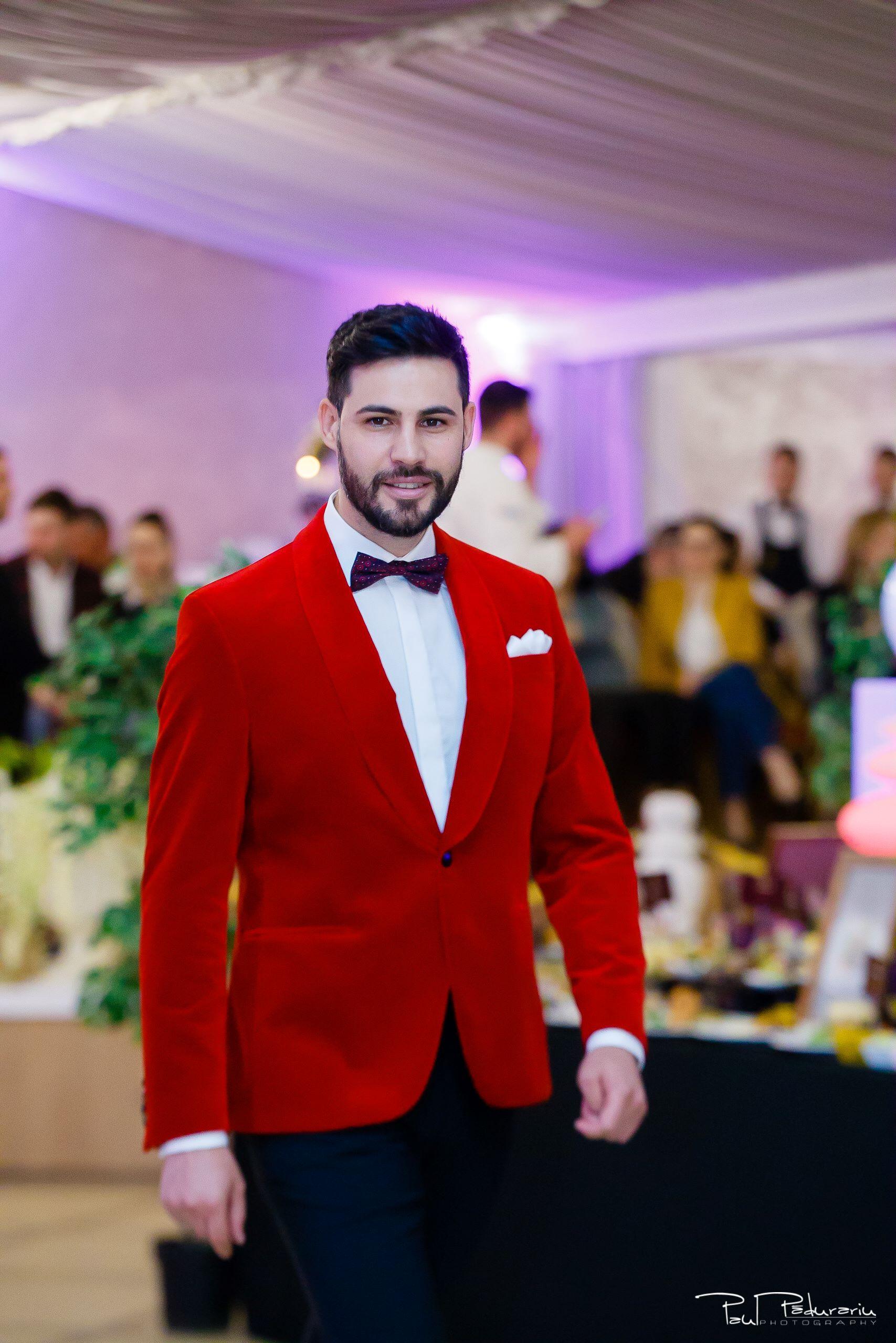 Seroussi | Producător și distribuitor de costume bărbătești colectia 2019 - costum mire - paul padurariu fotograf nunta iasi www.paulpadurariu.ro 11