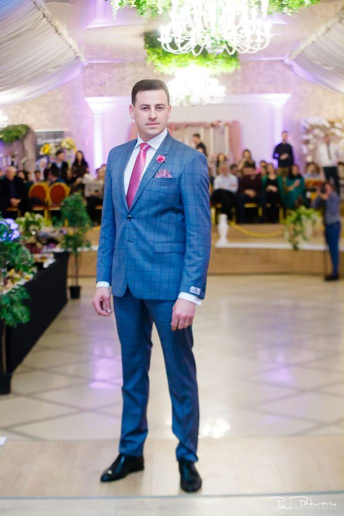 Seroussi | Producător și distribuitor de costume bărbătești colectia 2019 - costum mire - paul padurariu fotograf nunta iasi www.paulpadurariu.ro 2