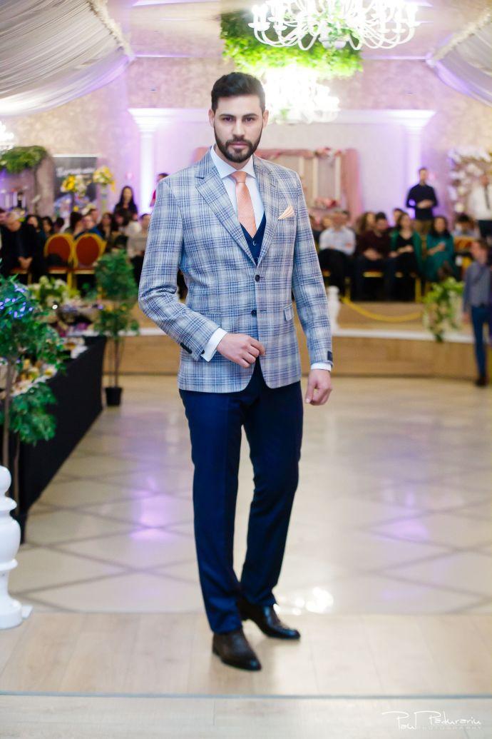 Seroussi | Producător și distribuitor de costume bărbătești colectia 2019 - costum mire - paul padurariu fotograf nunta iasi www.paulpadurariu.ro 3