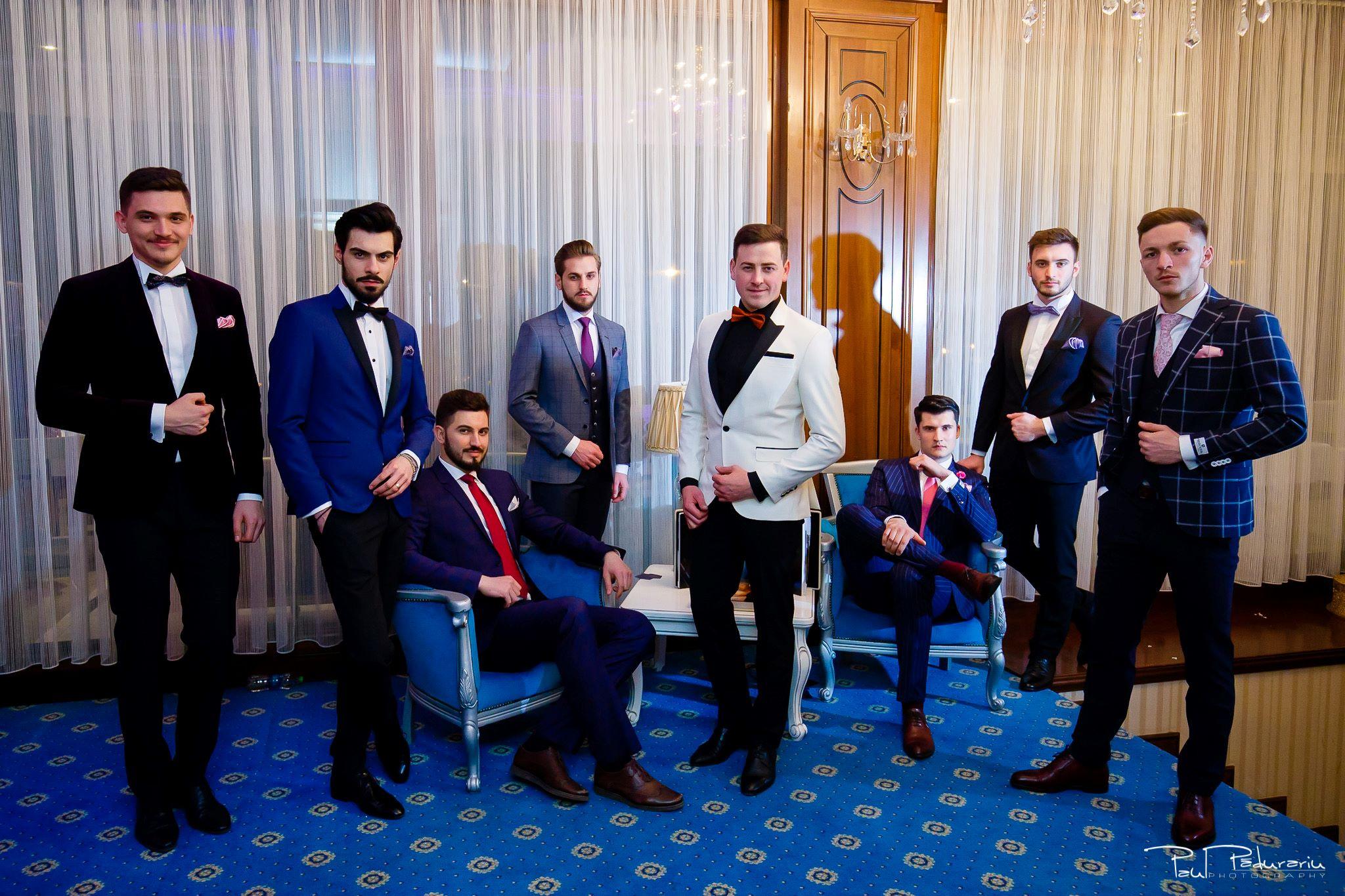 Seroussi | Producător și distribuitor de costume bărbătești colectia 2019 - costum mire - paul padurariu fotograf nunta iasi www.paulpadurariu.ro 35