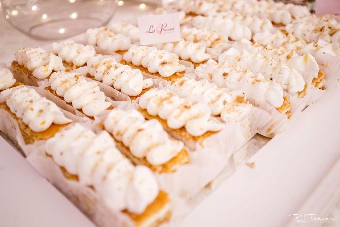 Cofetaria La Rosa - prajituri, torturi si candy bar pentru nunta Iasi fotograf Paul Padurariu 9