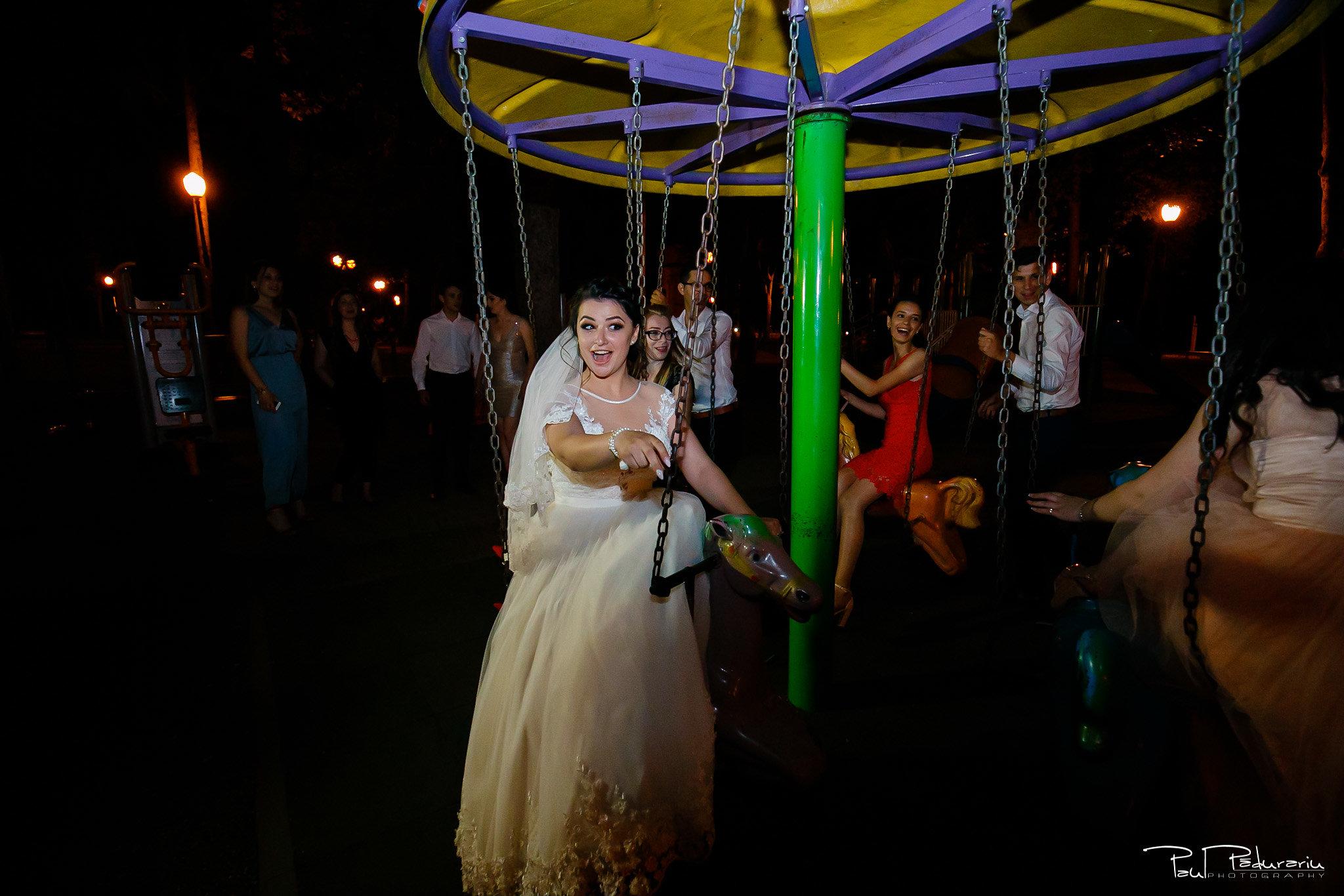 Nunta la Castel Iasi Ana-Maria si Marius fotograf profesionistwww.paulpadurariu.ro © 2018 Paul Padurariu 19