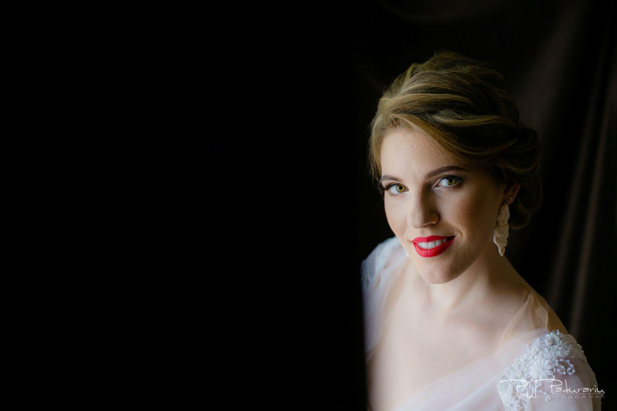 Madalina si Ionut - nunta Congress Hall   fotograf nunta iasi paul padurariu same day edit 2019 3