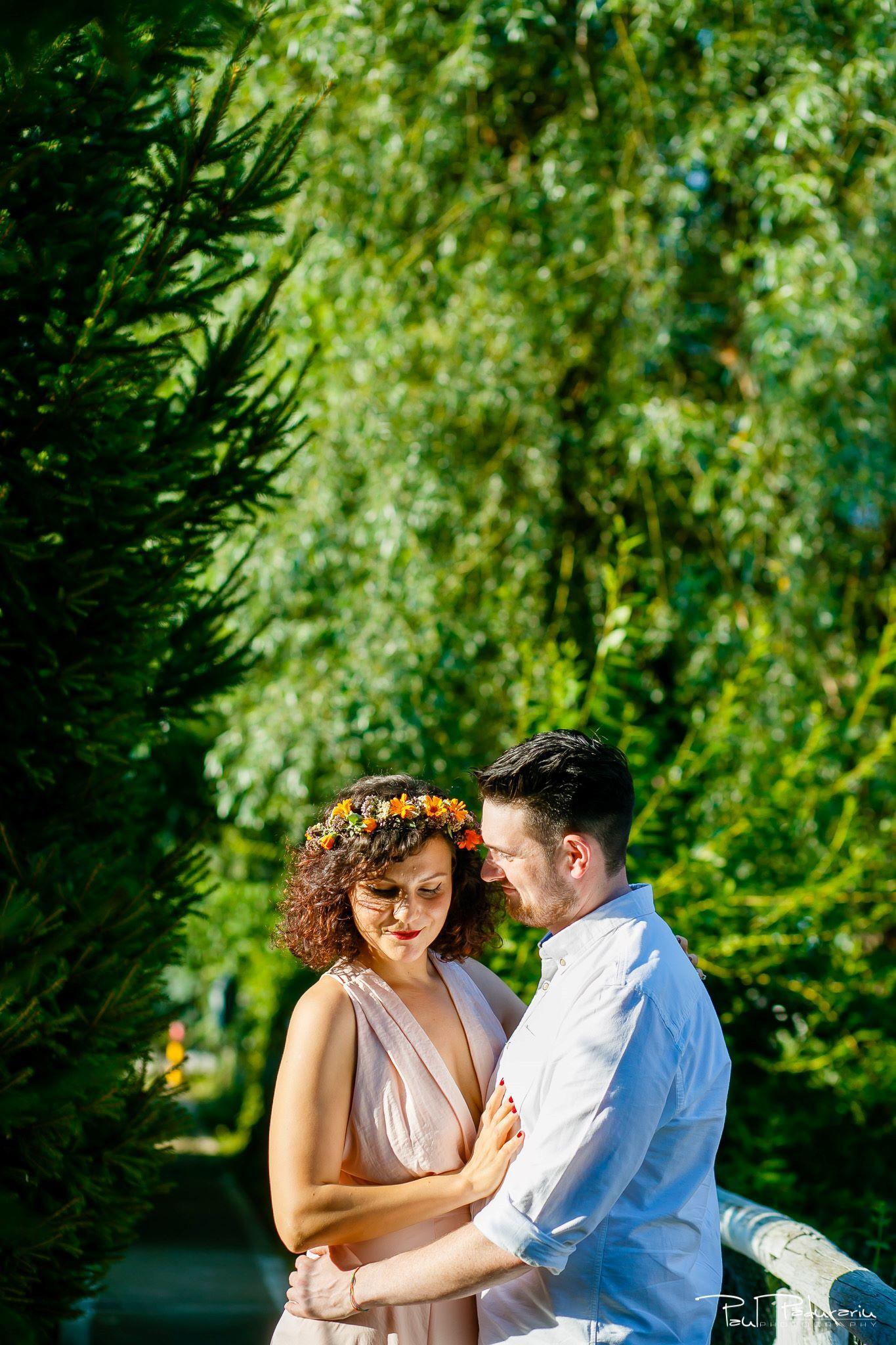 Mircea si Adina - shooting outdoor fotografie logodna | paul padurariu fotograf iasi 2019 1