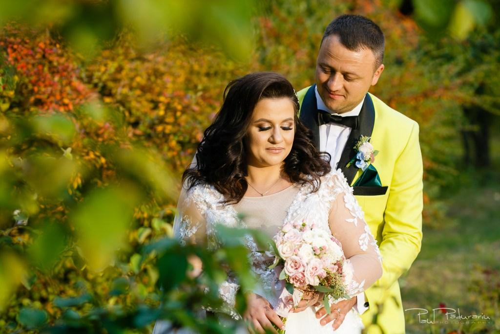 Ciprian si Madalina nunta Pleiada Iasi fotograf nunta Paul Padurariu 2019 12