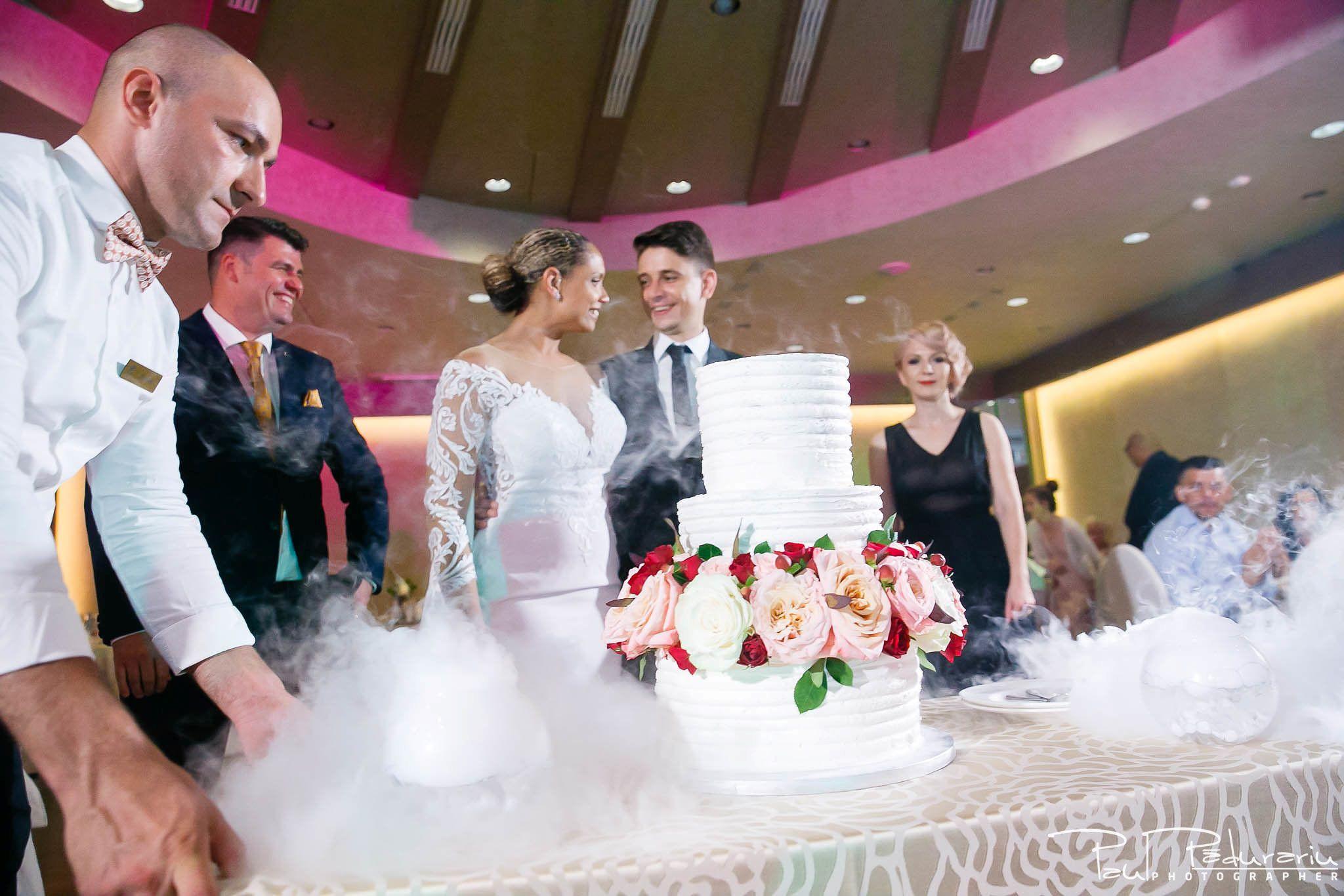 Andrei si Michaela petrecere miri nunta Congress Hall Iasi | fotograf nunta Iasi Paul Padurariu 14