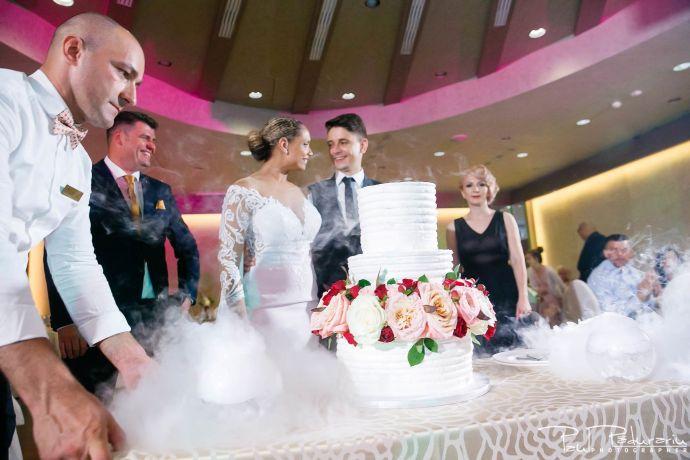 Andrei si Michaela petrecere miri nunta Congress Hall Iasi   fotograf nunta Iasi Paul Padurariu 14