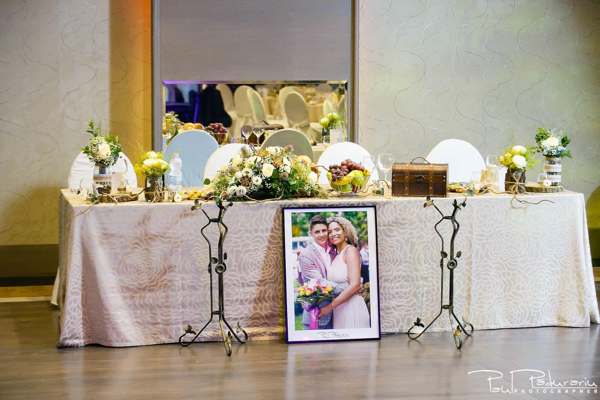 Andrei si Michaela petrecere miri nunta Congress Hall Iasi | fotograf nunta Iasi Paul Padurariu 18