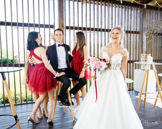 Andrada si Ionut nunta Liria Event Iasi   fotograf nunta Iasi paul padurariu 2019 15