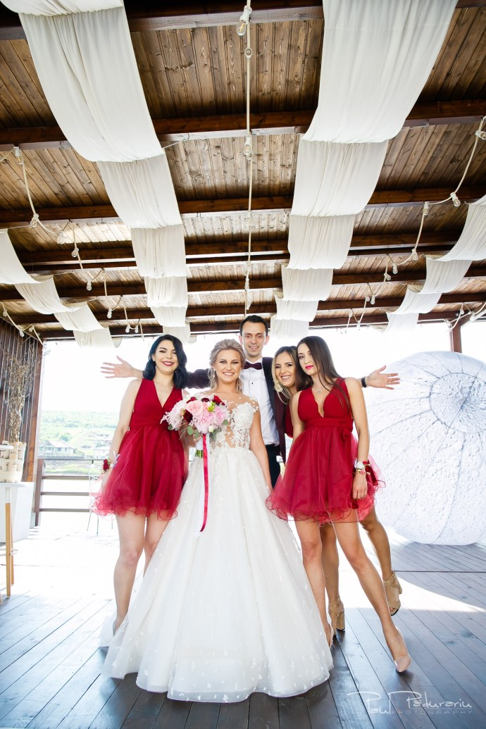 Andrada si Ionut nunta Liria Event Iasi   fotograf nunta Iasi paul padurariu 2019 19