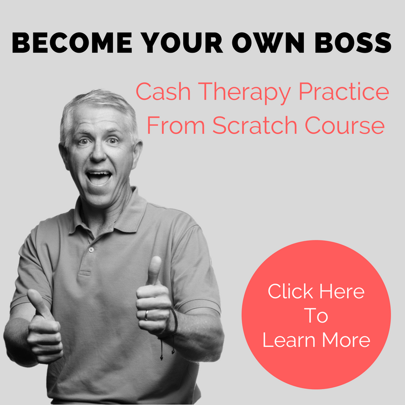 Cash Therapy From Scratch Course