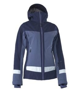 Mountain Force Cora Ski Jacket- Peacoat
