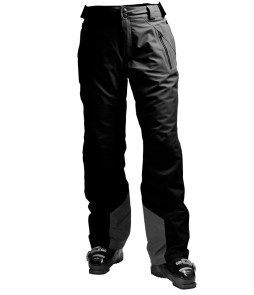 Helly Hansen Force Pants-Black
