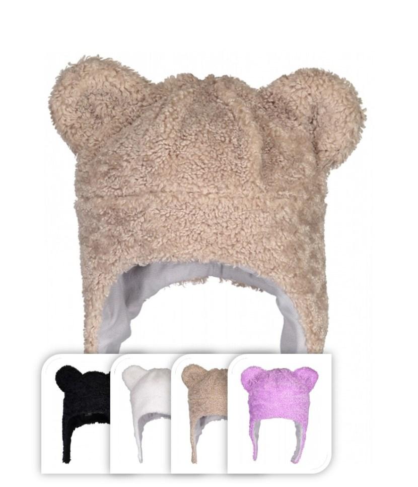 Obermeyer Ted Fur Hat Kid's