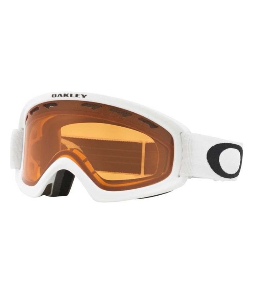 Oakley O Frame 2.0 White w Persimmon