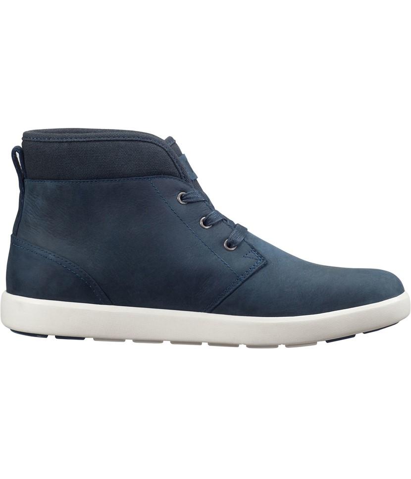 Helly Hansen Gerton Aprés Shoes-Navy