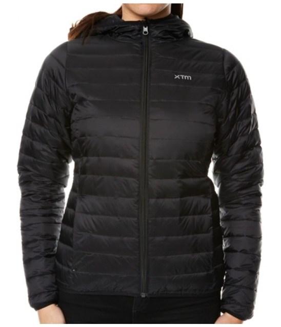 XTM Ladies Stuff-it Puffer Jacket