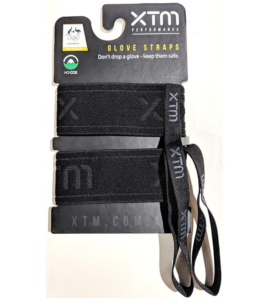 XTM External Glove Straps