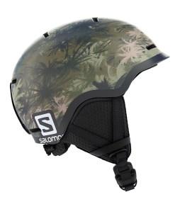 Salomon Grom Helmet Camo