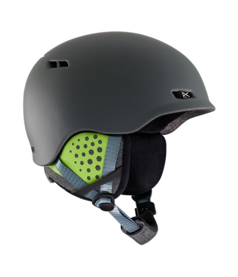 Anon Rodan Helmet-Gray Pop