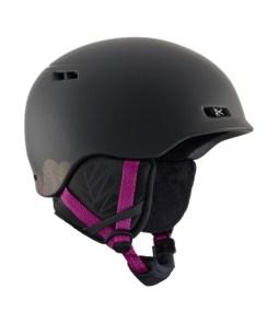 Anon Griffon Helmet-Black
