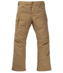 Burton Covert Insulated Pants-Kelp