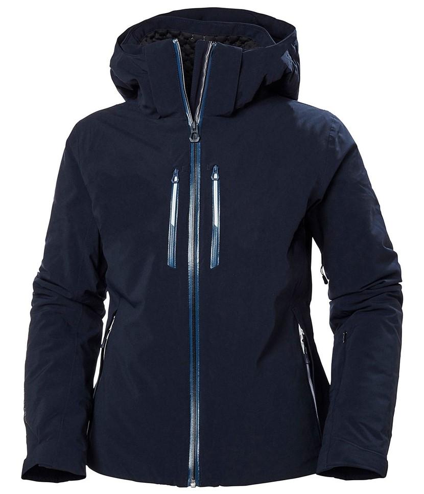 Helly Hansen Alphelia LifaLoft Jacket-Navy