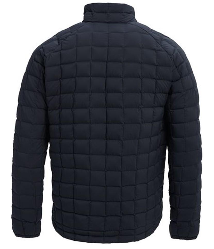 Burton AK Baker Lite Down Insulator Jacket-Black 2.