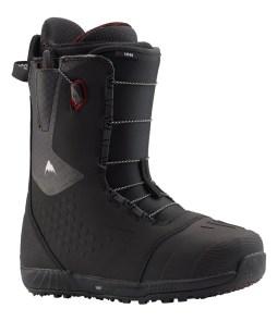 Burton Ion Black/Red 2020 Snowboard Boots