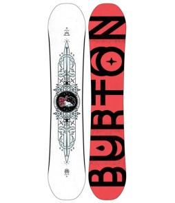 Burton Talent Scout 2019 Snowboard