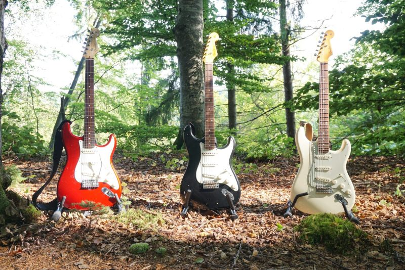 Which Strat Will Take You to the Stratosphere?